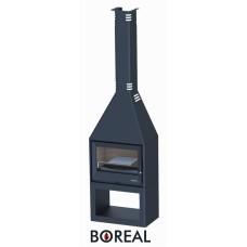 Boreal CH3000 - kamna krbová