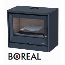 Boreal E1000 - krbová kamna závěsná