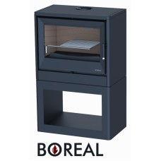 Boreal E1000 L - kamna krbová