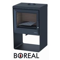 Boreal E2000 - kamna krbová