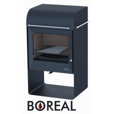 Boreal E4000 - kamna krbová